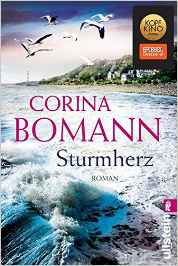 Sturmflut Hamburg, Geschichte Sturmflut, Corina Bomann Sturmherz