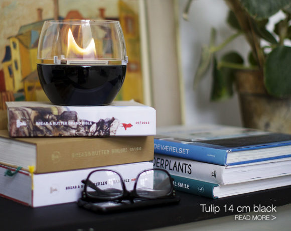 Tenderflame Tischfeuer für die Gastronomie - Tenderflam Kerzen günstig online kaufen