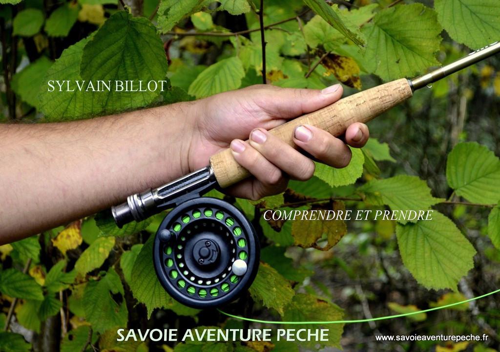 comprendre et prendre les objectif de sylvain billot guide de pêche
