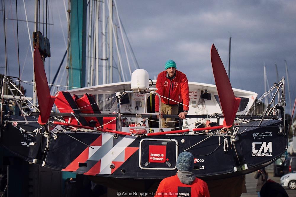 Une saison ambitieuse pour la Roesti Sailing Team // Ehrgeizige Saisonziele für das Roesti Sailing Team