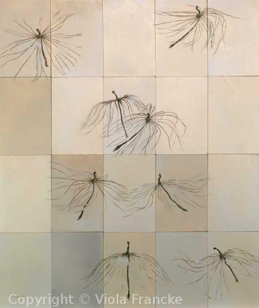 'Die Liebe' - 60 x 50 cm