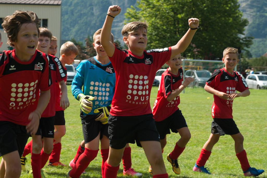 9 Aschoren Cup Einmal Mehr Ein Voller Erfolg You Ll