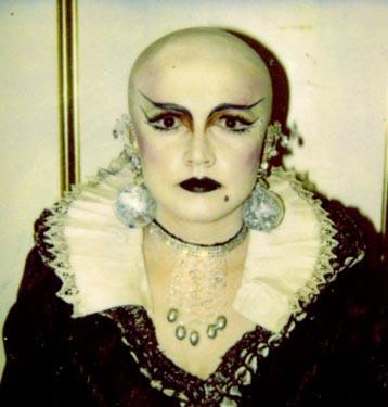 Grusella aus Tom Turbo 1996