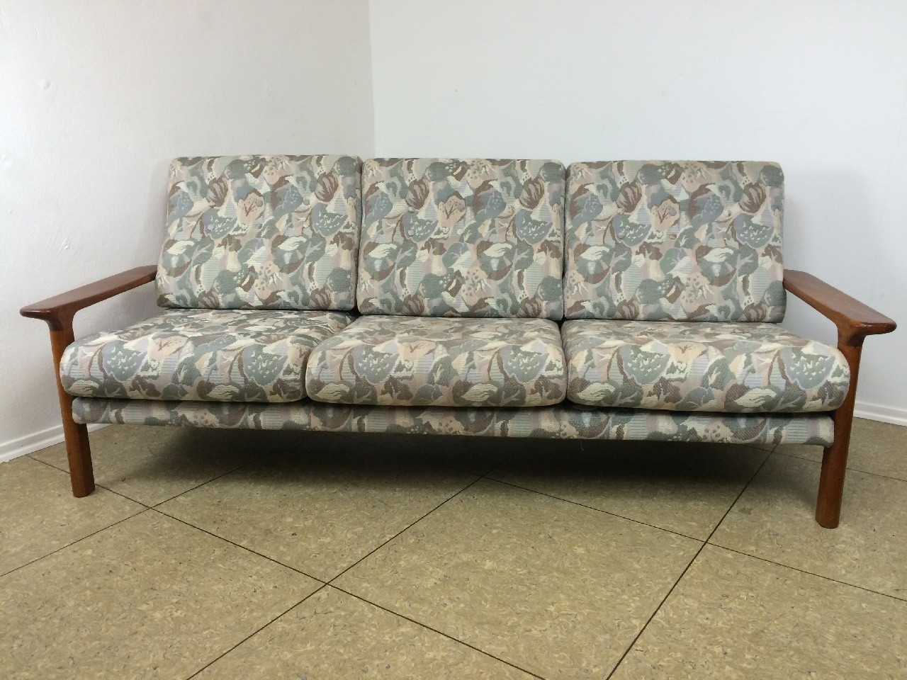 Sofa 50er60er70er for 70 er jahre couch