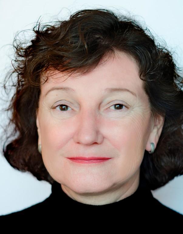 Prof. Dr. Margit Zacharias