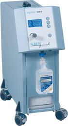 Oxygen Concentrator 5000s