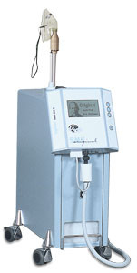 Oxygen Concentrator 5000 IONs