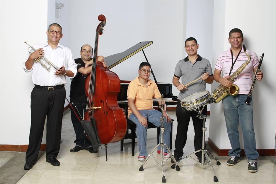 Lo mejor del Jazz (Caracas)