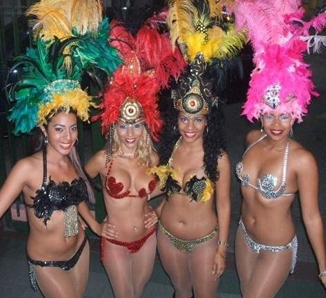 Samba (Margarita)
