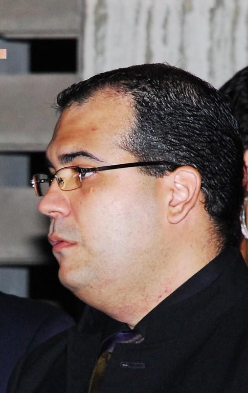 FEDERICO DÍAZ: Coordinador Gran Caracas