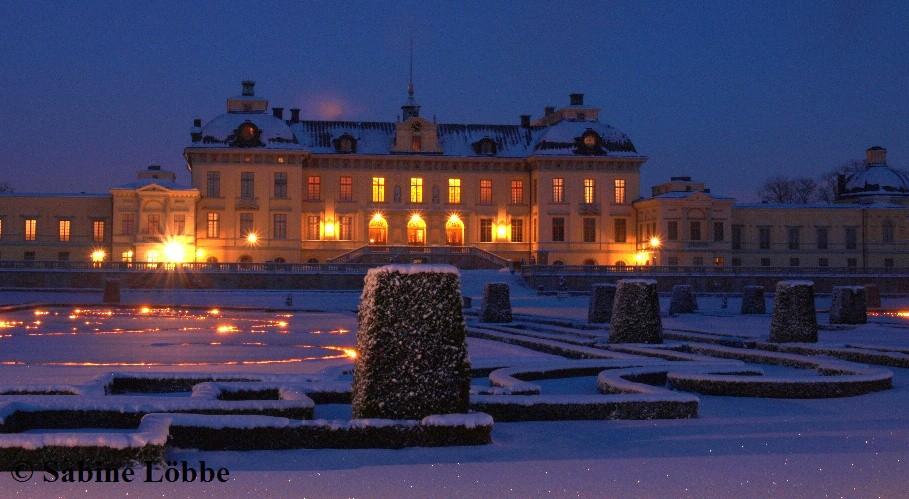 Schloß Drottningholm
