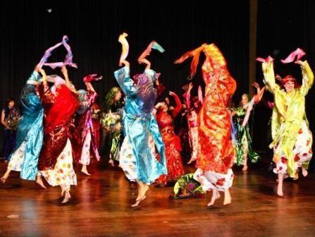 Folklore Kurdi