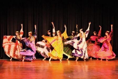 Tanz Nasrin