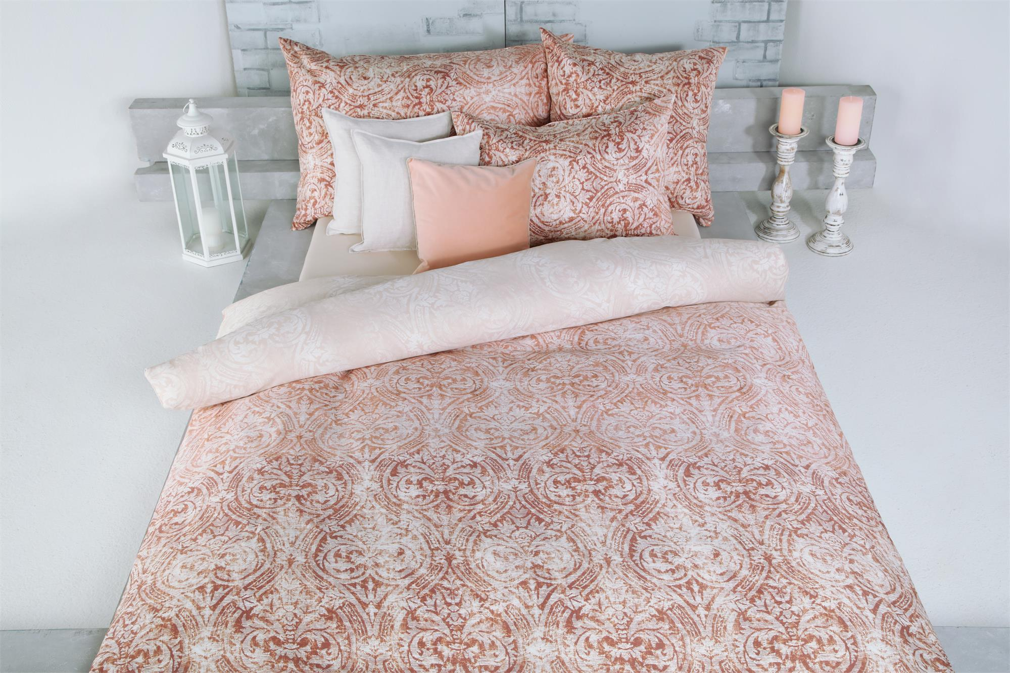 BE COSY Bellina saume