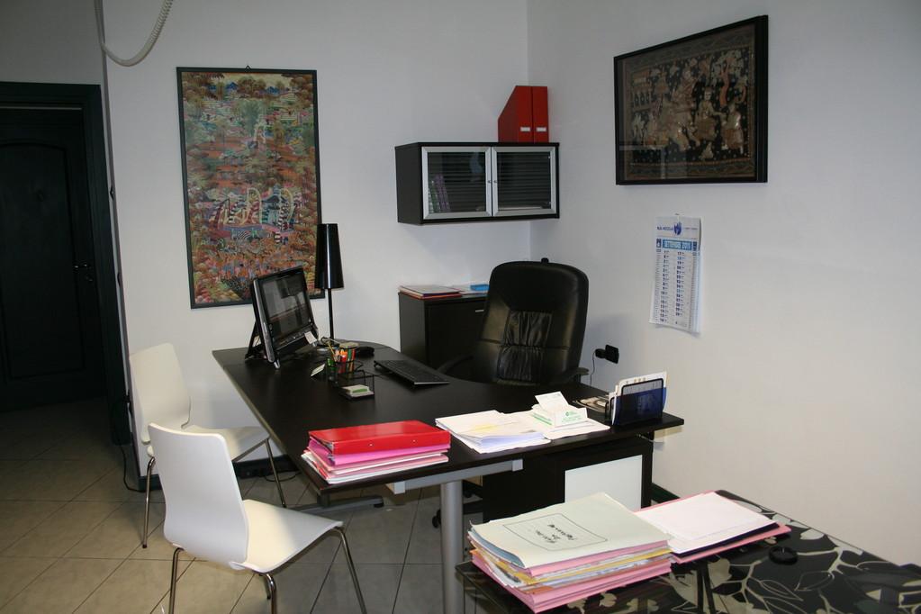 Ufficio Luca