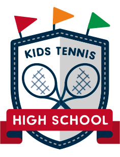 Link zur Kids Tennis Highschool