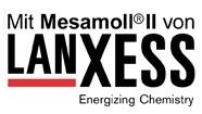 Wassermatratze mit Mesamoll 2 von Lanxess