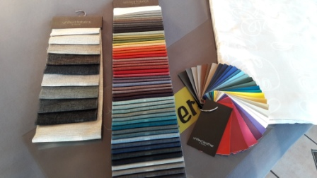 Wasserbett Leder Farben