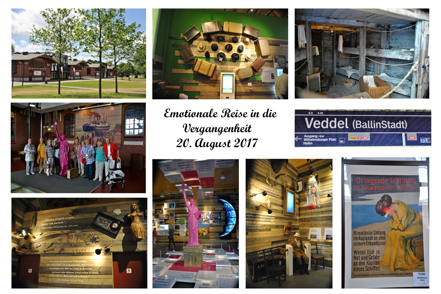 NeNo/Glashütte 2: Ballinstadt, 20.08.2017 (Fotos: Tom)