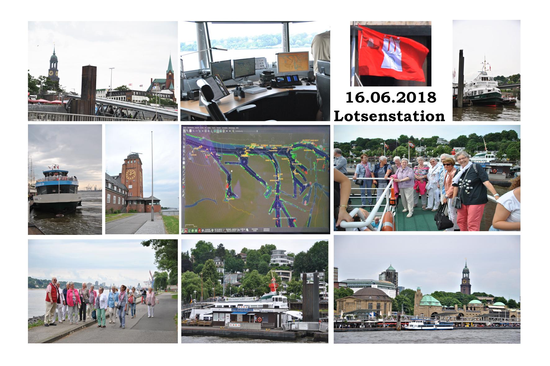NeNo/Glashütte 2: Lotsenstation, 16.06.2018 (Fotos: Tom)