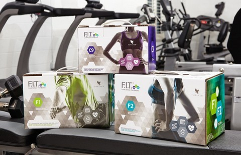 Programmes Fitness/Minceur