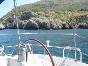 San Vito Lo Capo - Isole Egadi 2009