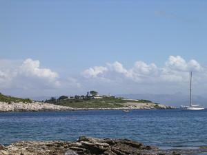 Paxos e Antipaxos - Grecia Ionica 2005