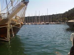 Skradin Marina ACI - Croazia Isole Kornati