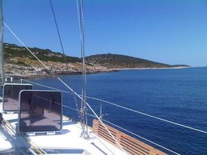 Crociera Croazia isole 2011