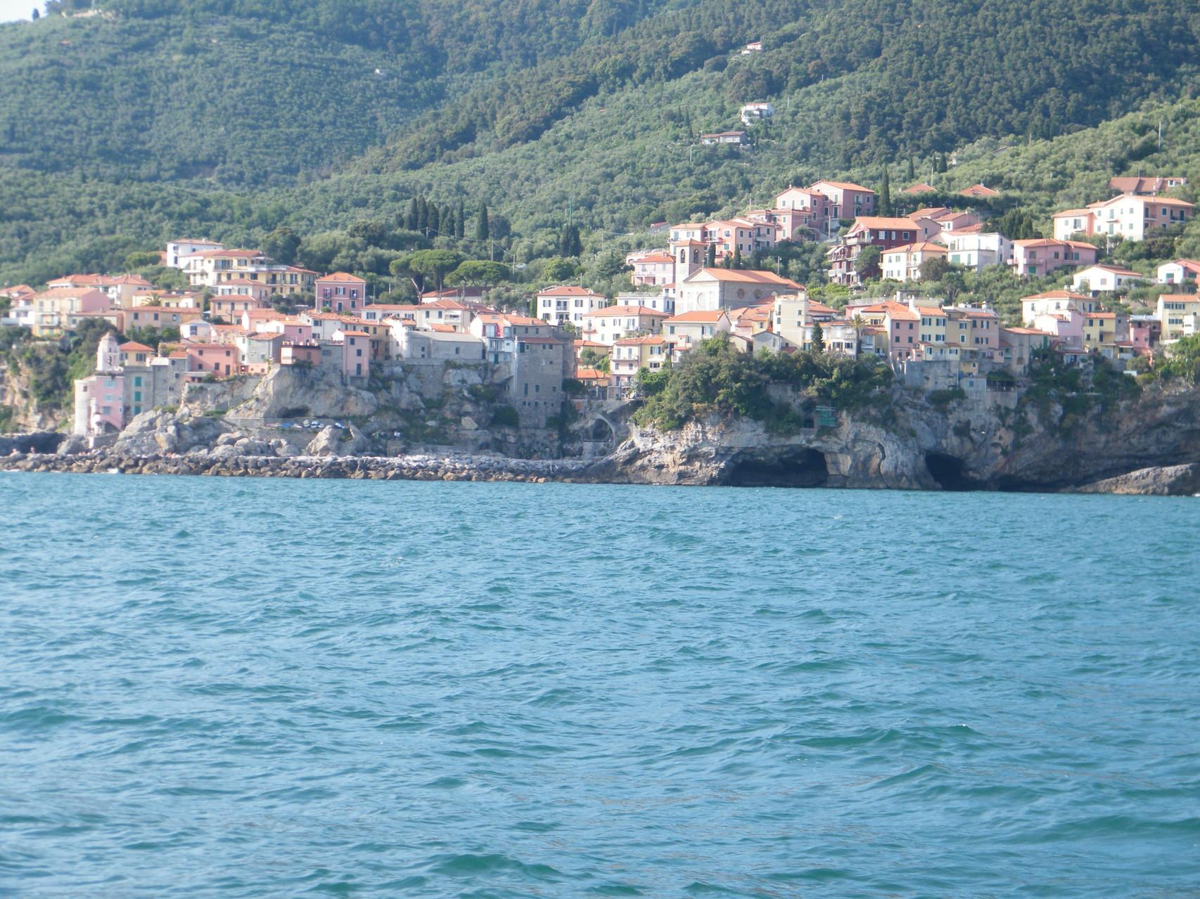 Monterosso Cinque - Terre Scuola di Vela