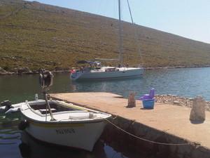 baia di Vrulje - Croazia Isole Kornati