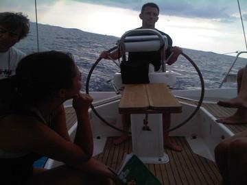 Crociera croazia isole kornati giugno 2011