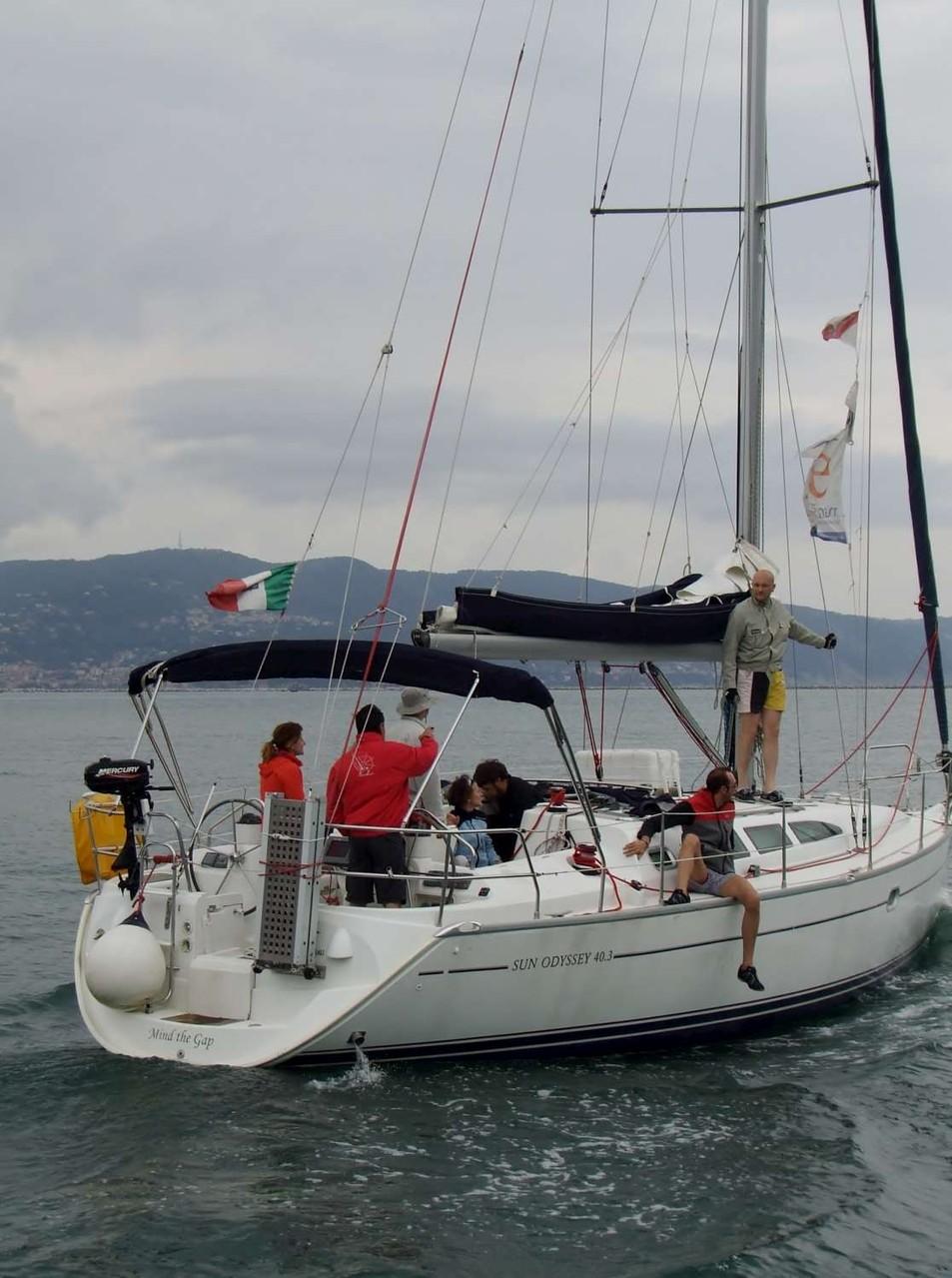 Vela Liguria