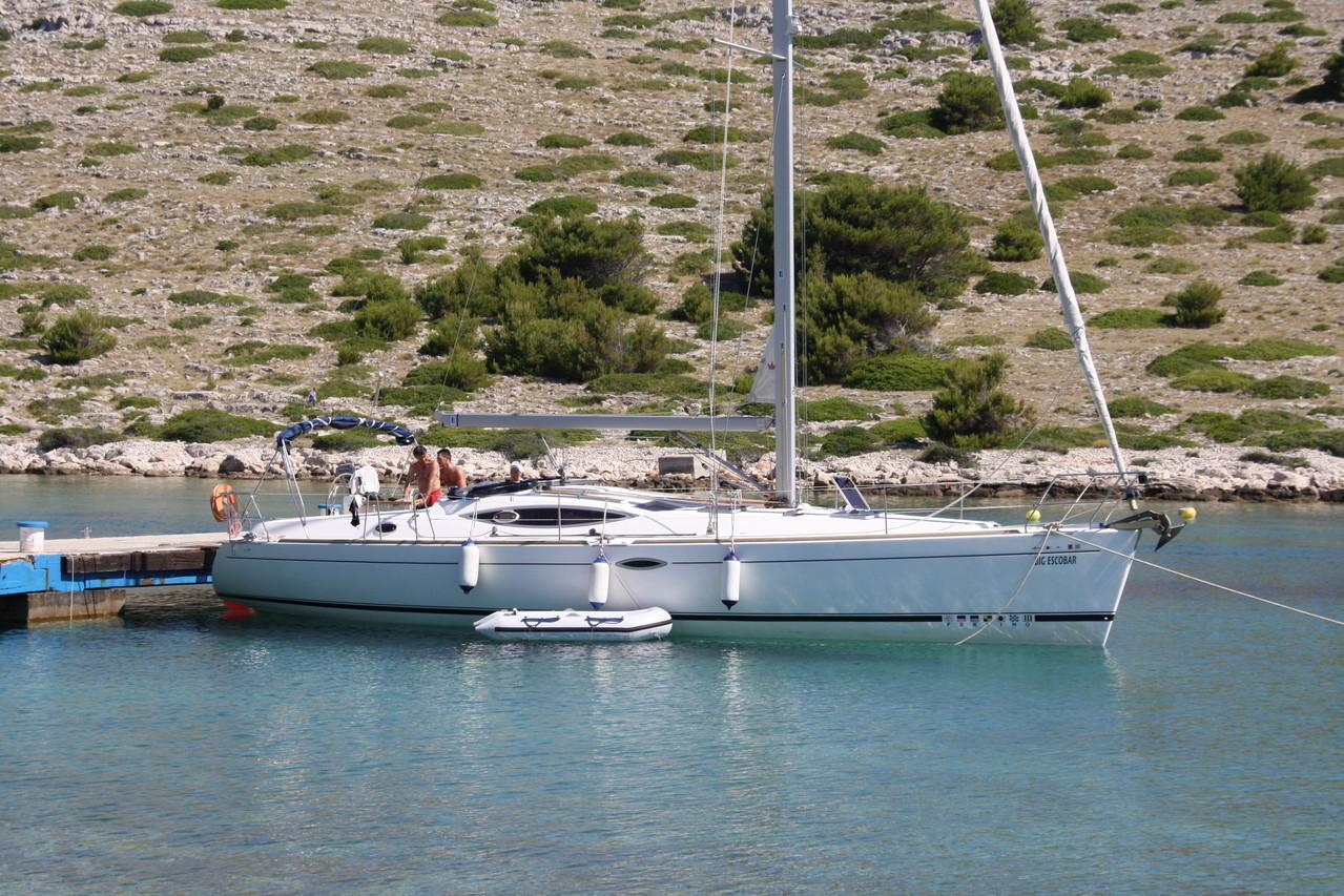 Marina Piskera - crociera Croazia isole Kornati