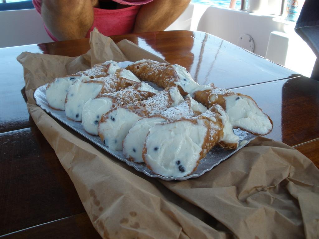 Le dolcezze della Sicilia - Crociera in barca a vela Isole Egadi & Festival del Cous Cous di San Vito Lo Capo