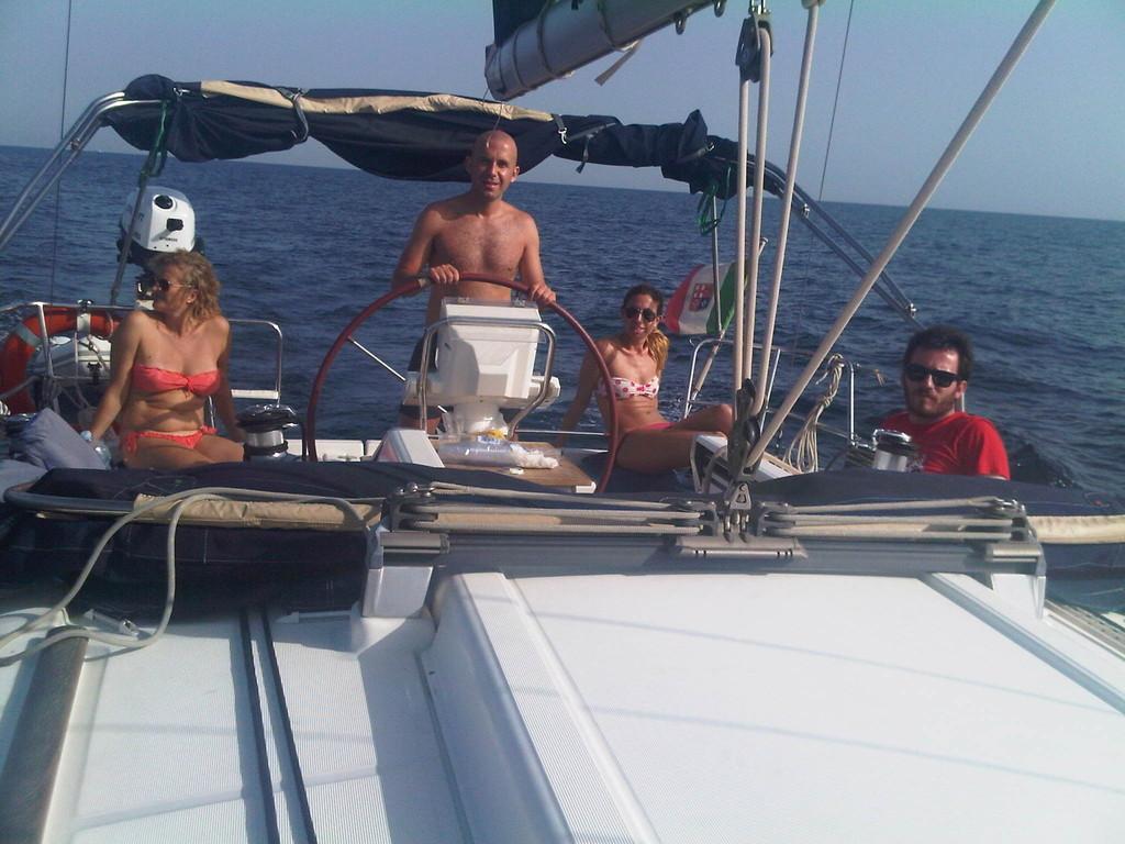 Crociera Golfo di Napoli e Costiera Amalfitana