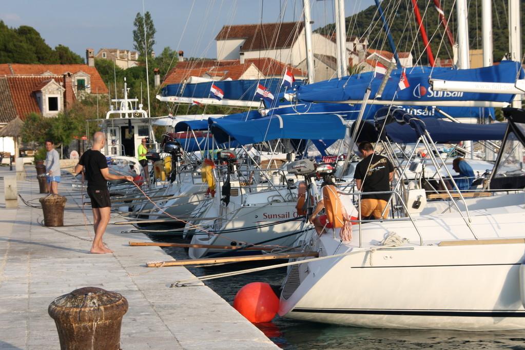 Crociera Croazia isole Kornati - Zlarin