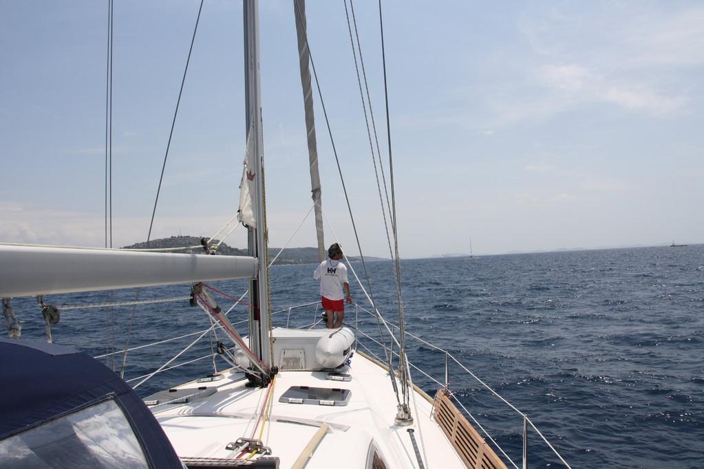 Vela Croazia - Arcipelago delle isole Kornati