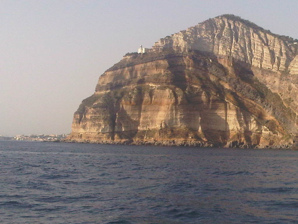 Isola di Procida - Golfo di Napoli e Costiera Amalfitana