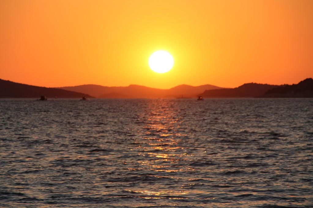 Isole Kornati - Croazia crociere in barca a vela