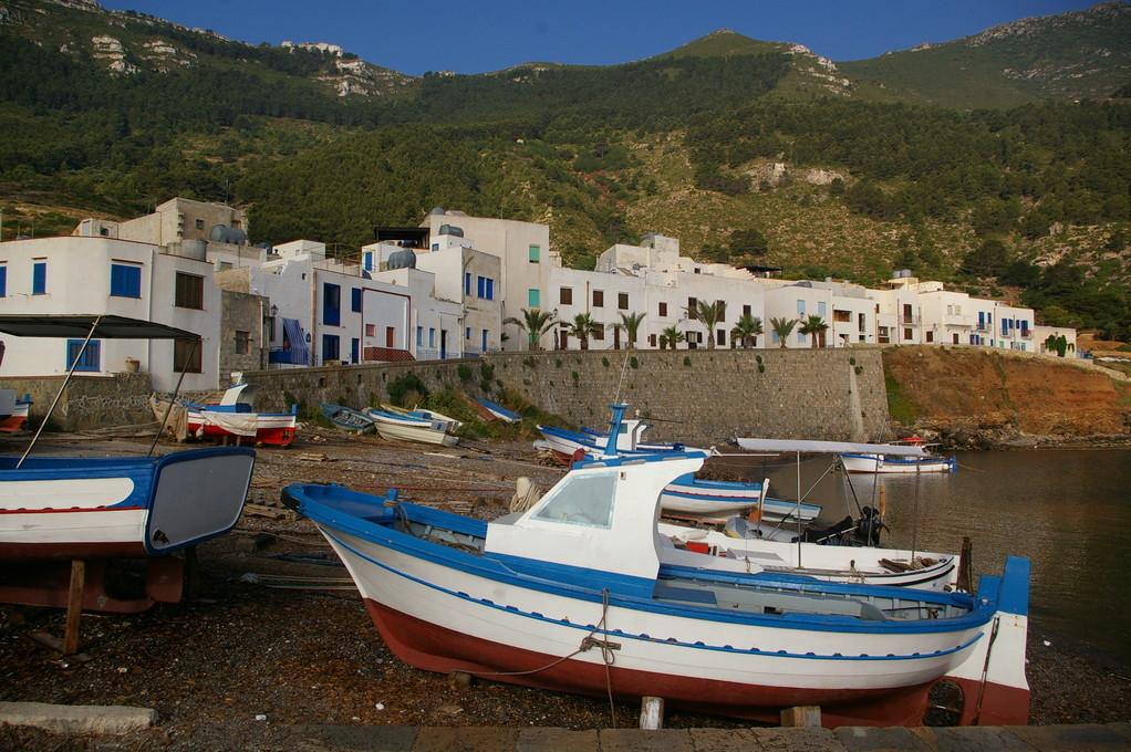 Isole Egadi - Sicilia