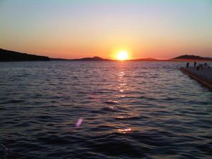 Isola di Zlarin - Croazia Isole Kornati