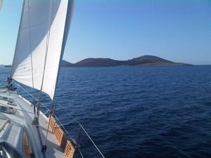 crociera croazia isole kornati 6 giugno 2011