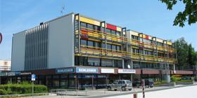 Verwaltungsgebäude Unterpfaffenhofen - Training