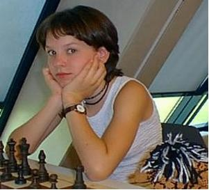 Sabine Schlander 1999