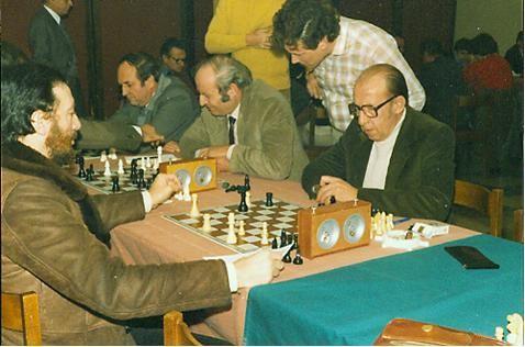Gegenbesuch unserer Schachfreunde aus Brescia