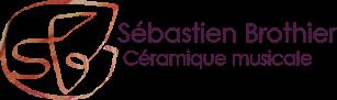 La Terre Sonore - Sébastien Brothier - Céramique musicale