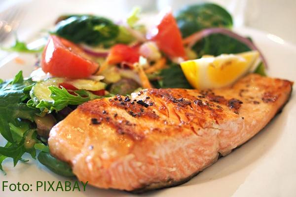 Ernährung - Prävention/ Vorsorge