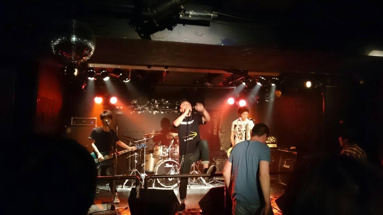 20150503(sun)   四谷OUTBREAK