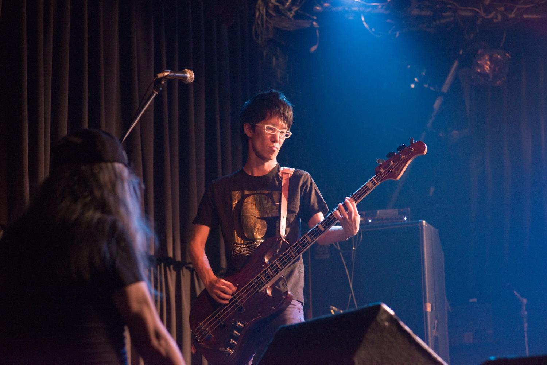 2017/05/28 (sun)新宿WILDSIDE  Photo by Azusa Yoshikawa